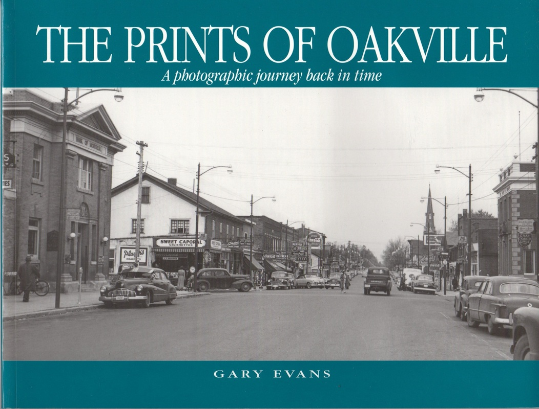 Prints of Oakville