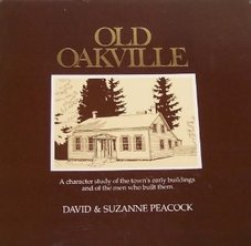 Old Oakville, David and Suzanne Peacock